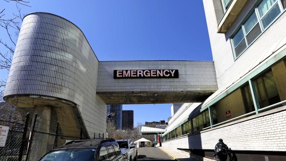Κορωνοϊός – Νέα Υόρκη: Στην Εντατική νοσηλεύεται ομογενής γιατρός
