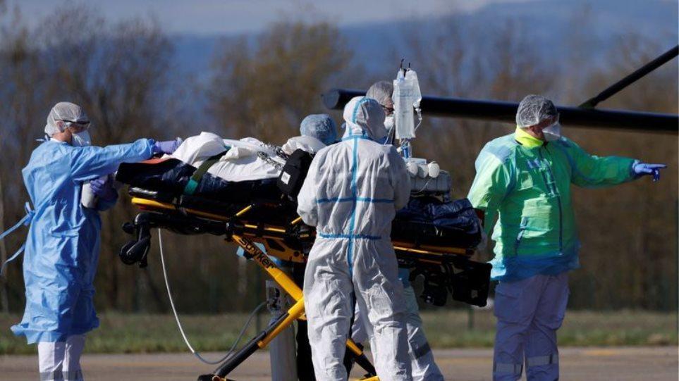 Κορωνοϊός: Νεκρή 12χρονη στο Βέλγιο από τον ιό