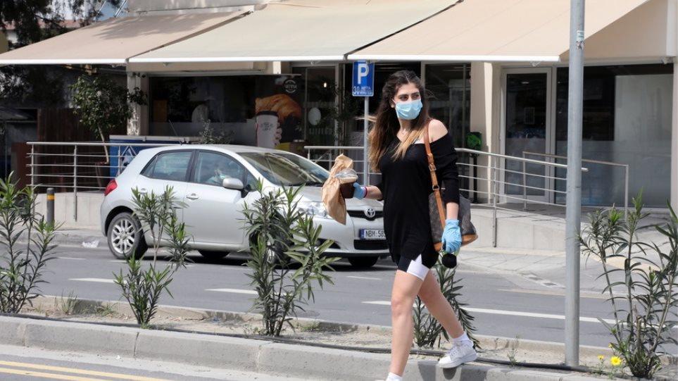 Κορωνοϊός – Κύπρος: Στους 11 ο αριθμός των νεκρών – 40 νέα κρούσματα
