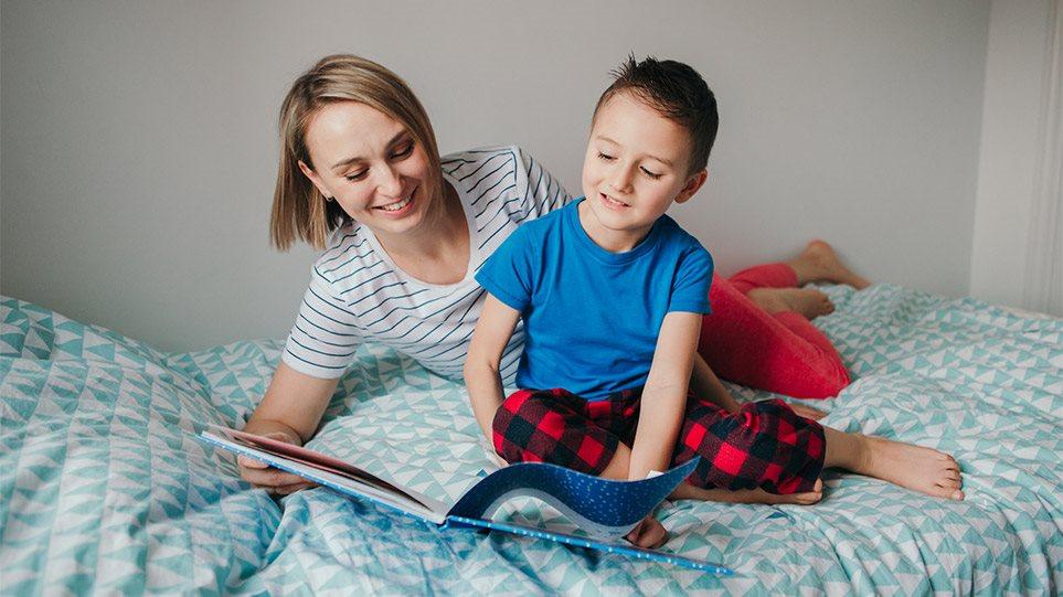 Κορωνοϊός: 12 συμβουλές για την επικοινωνία γονέων και παιδιών εν μέσω πανδημίας