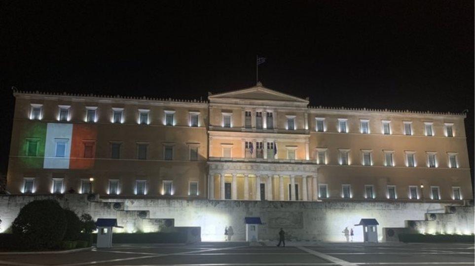 Κορωνοϊός – Ιταλία: «Ευχαριστώ» στην Ελλάδα από τον πρόεδρο της βουλής