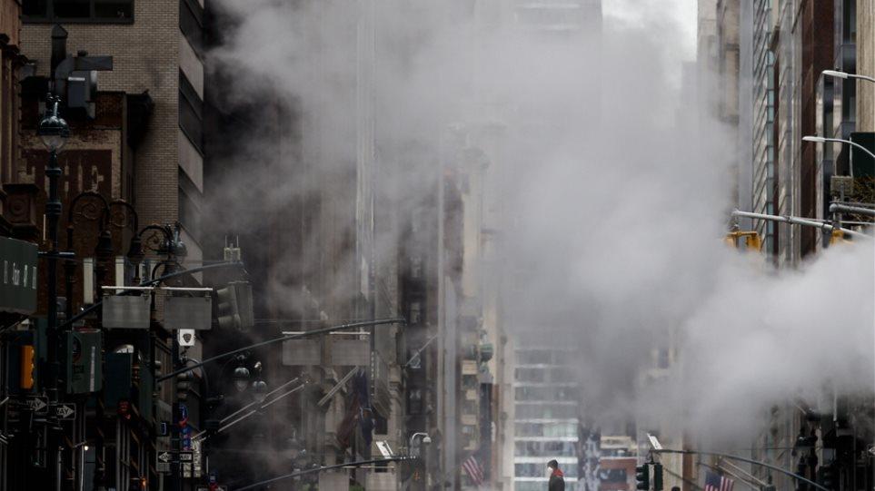 Κορωνοϊός –ΗΠΑ: 594 θάνατοι σε 24 ώρες στη Νέα Υόρκη