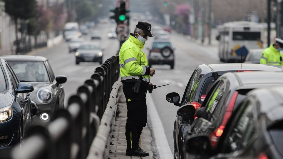 Απαγόρευση κυκλοφορίας: Ο Γιώργος Γεραπετρίτης αποκαλύπτει το «μενού» των νέων μέτρων