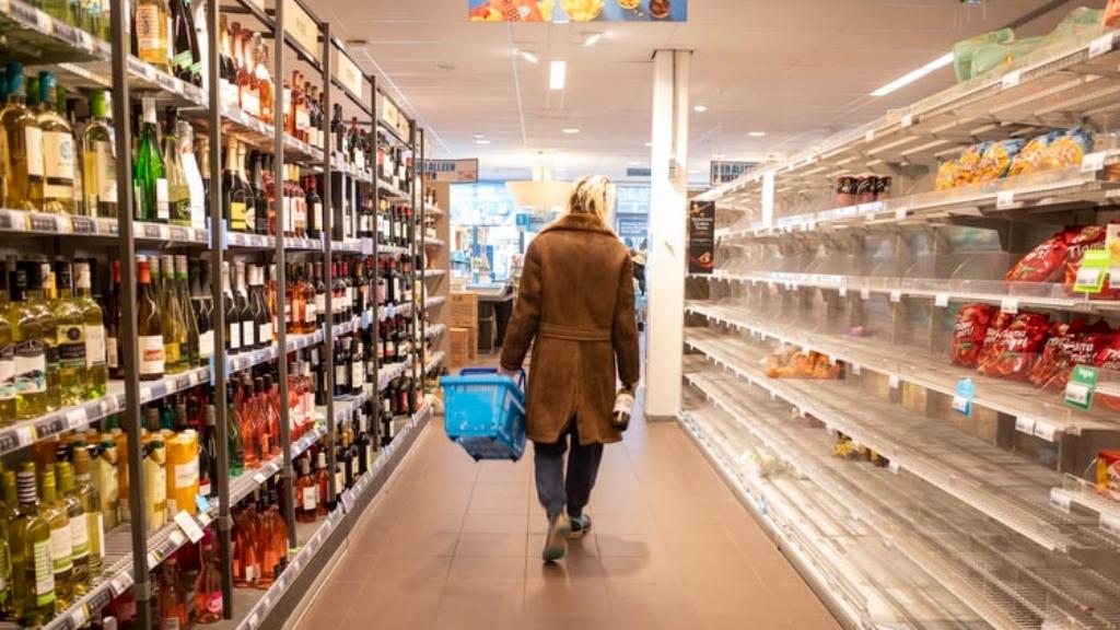 Κορωνοϊός: 4 tips για ασφαλείς αγορές στο σούπερ μάρκετ