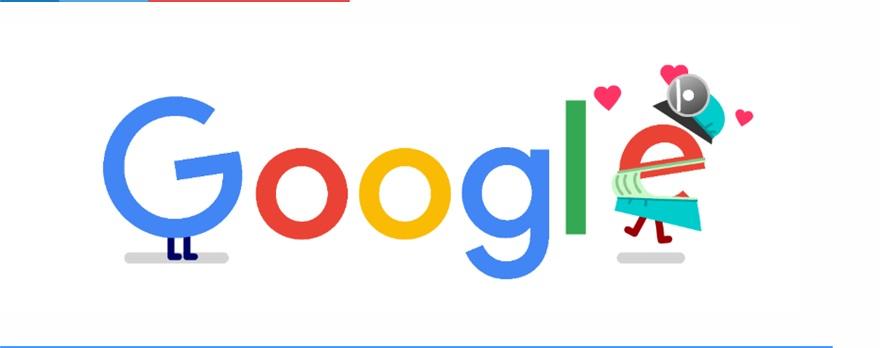 Google doodle – Κορωνοϊός: «Γιατροί, νοσοκόμοι και εργαζόμενοι στον τομέα της υγείας, σας ευχαριστούμε»