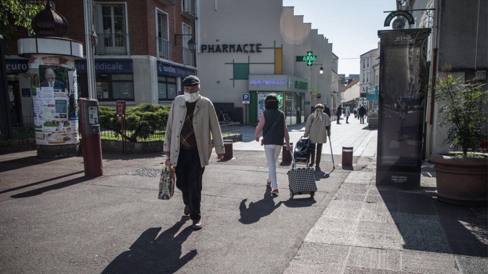 Κορωνοϊός – Γαλλία: Η παχυσαρκία παράγοντας κινδύνου για τη μόλυνση με τον Covid-19