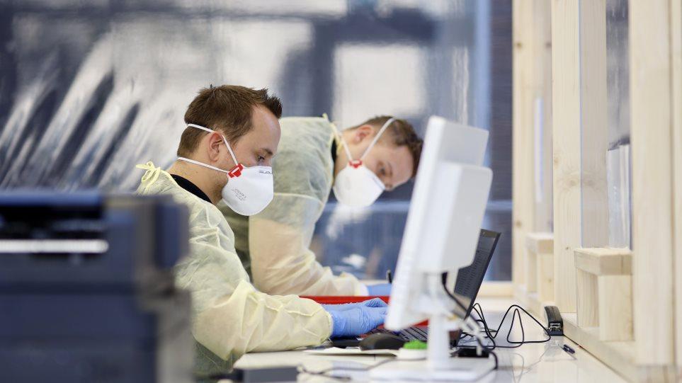 Κορωνοϊός: Ρωσία και Γαλλία συζητούν από κοινού έρευνα σε φάρμακα και εμβόλια