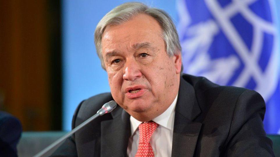 Κορωνοϊός – ΟΗΕ: Μόνο ένα ασφαλές εμβόλιο θα επιτρέψει την επάνοδο στην κανονικότητα