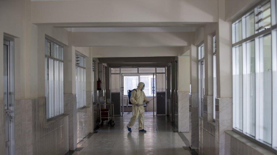 Κορωνοϊός: Η Ελλάδα «επιπέδωσε» την επιδημική καμπύλη ταχύτερα από κάθε άλλη χώρα στην Ευρώπη