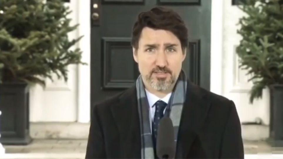 Κορωνοϊός – Καναδάς: Παρατείνονται για άλλες 30 ημέρες τα «κλειστά σύνορα» με τις ΗΠΑ