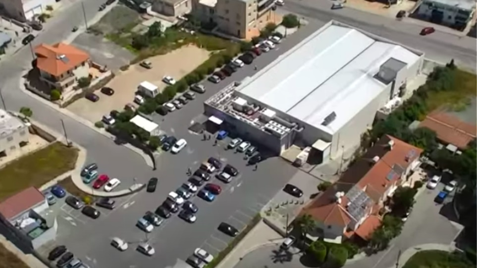 Κορωνοϊός: Έλεγχος των μέτρων περιορισμού με drones και στην Κύπρο