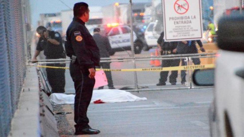Κορωνοϊός – Μεξικό: Ρεκόρ ανθρωποκτονιών με 105 νεκρούς σε μία ημέρα εν μέσω πανδημίας
