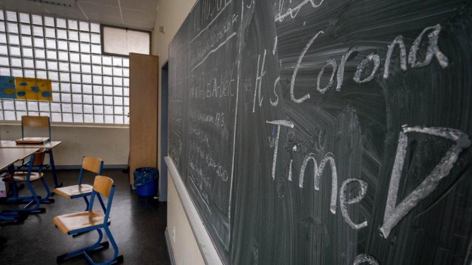 Κορωνοϊός – Αυστραλία: Μία ημέρα την εβδομάδα και με θερμομέτρηση οι μαθητές στα σχολεία