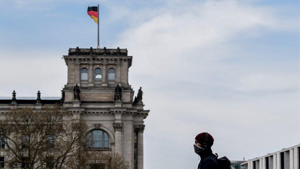 Κορωνοϊός – Γερμανία: 194 νέοι θάνατοι σε ένα 24ωρο
