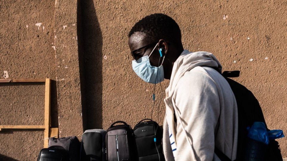 Κορωνοϊός: 50 εκατομμύρια άνθρωποι αντιμέτωποι με κίνδυνο λιμού στη Δυτική Αφρική