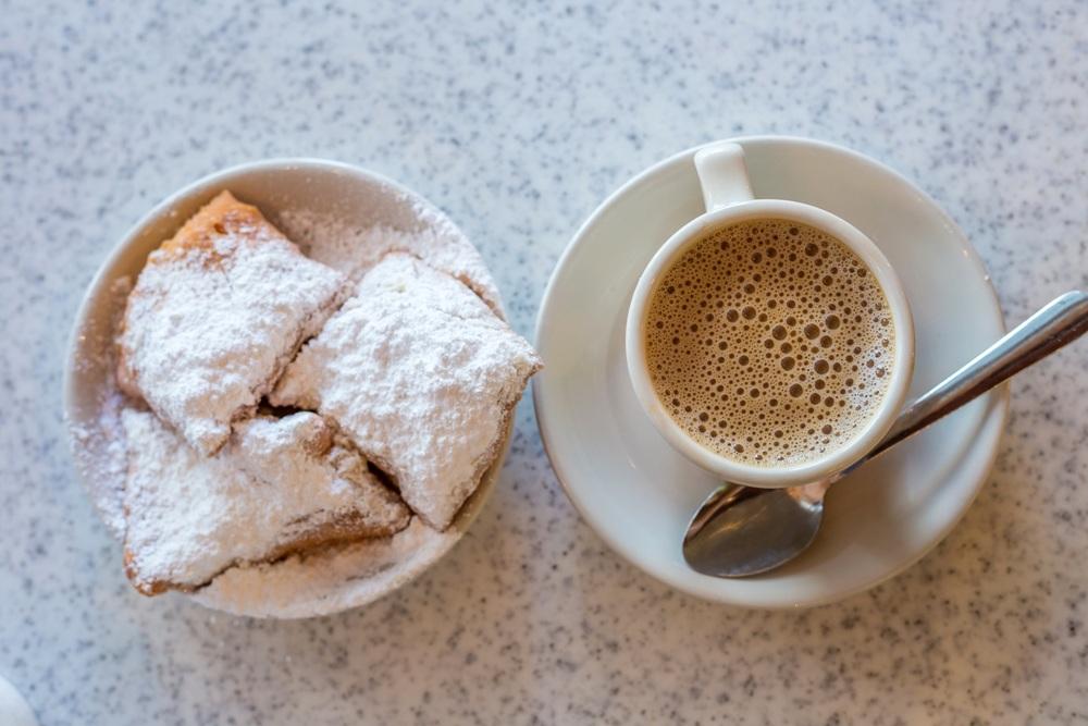 Να τι αλλάζει στη γεύση μας όταν πίνουμε καφέ – Ευτυχώς!