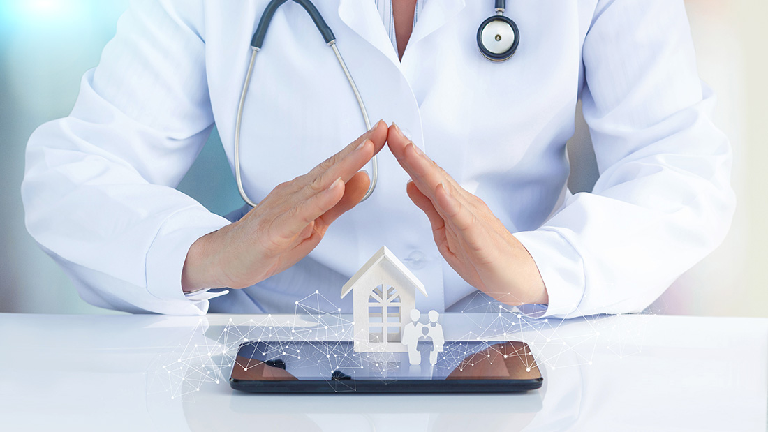 Η ιδιωτική ασφάλιση υγείας αποδεικνύεται σωτήρια και στην περίοδο του κορωνοϊού