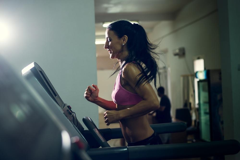 Η προπόνηση που δυναμώνει 100% σώμα και μυαλό