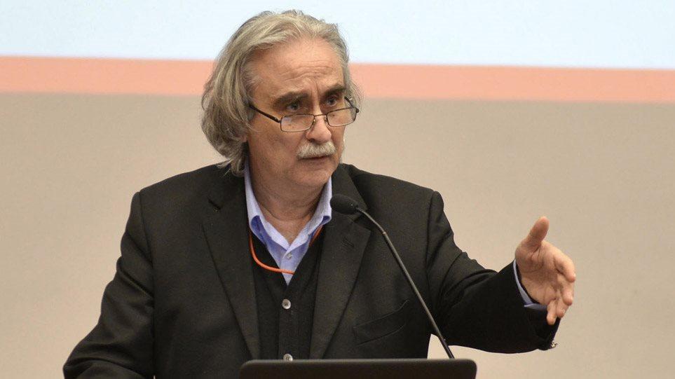 Πρύτανης Ευρωπαϊκού Πανεπιστημίου Κύπρου: Η πανδημία δοκίμασε (και) την ικανότητα ακαριαίων αποφάσεων