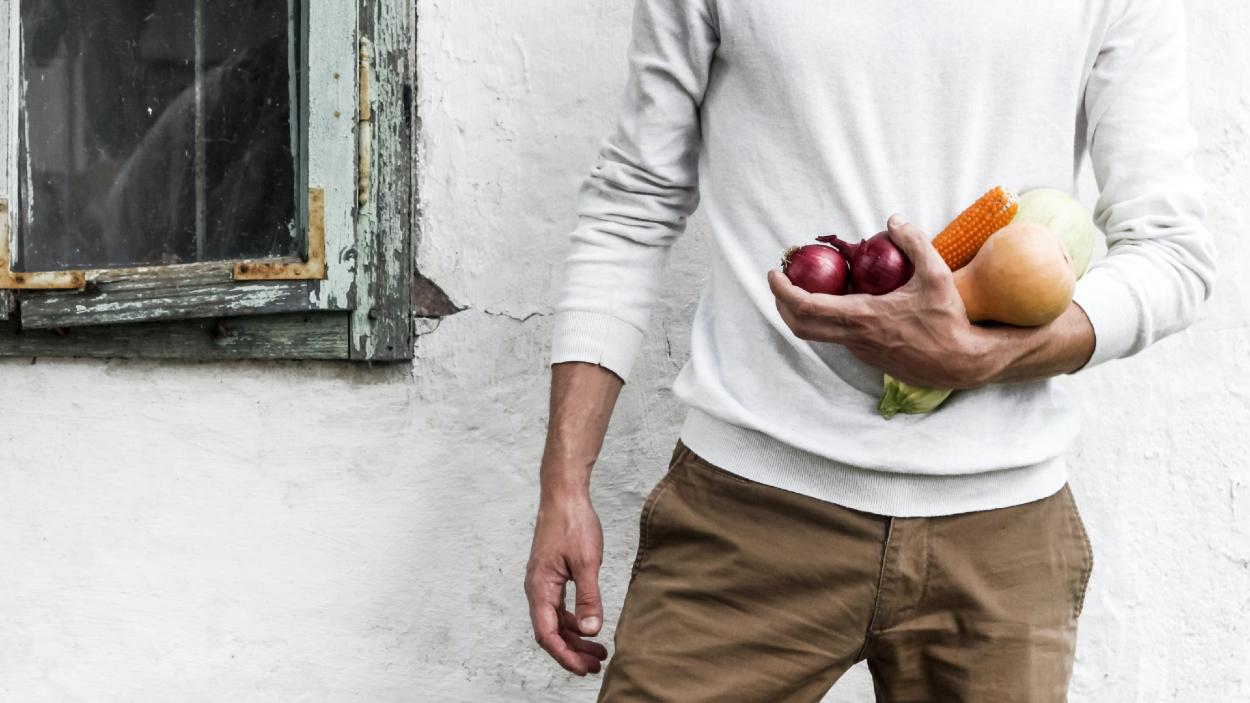 Στροφή στη χορτοφαγία: Αυτός είναι ο Νο1 λόγος
