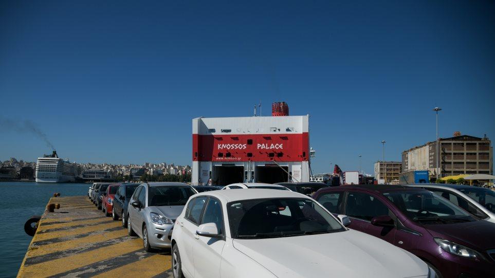 Κορωνοϊός – Χαρδαλιάς: Ελεύθερες μετακινήσεις προς την Κρήτη και την ηπειρωτική Ελλάδα από 18 Μαΐου