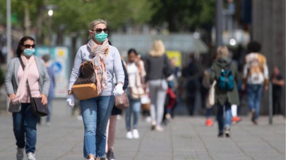 Γερμανία: Ο κορωνοϊός μεγαλώνει το χάσμα στις αμοιβές ανδρών και γυναικών