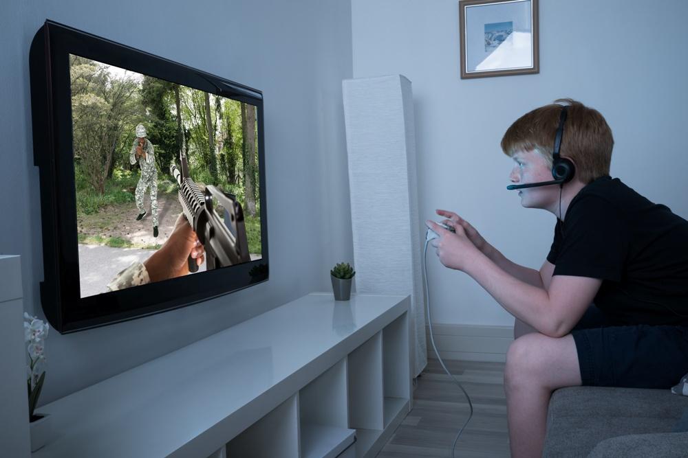 Video games: Πόσοι έφηβοι εθίζονται – Τι προφυλάσσει από τον εθισμό