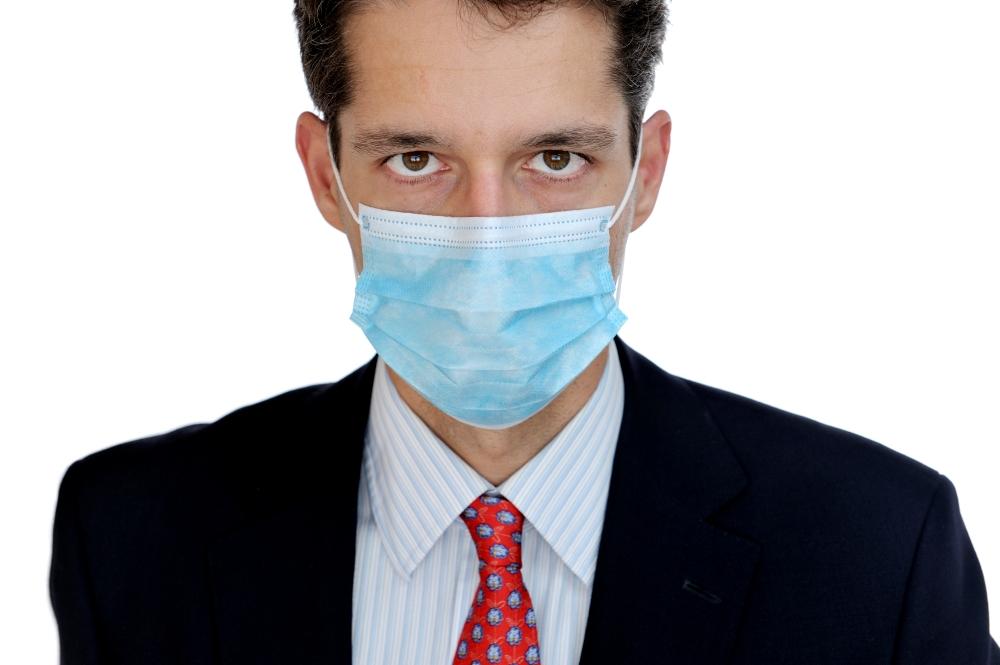 Δυσάρεστη αναπνοή λόγω μάσκας; Τέσσερις τρόποι να την αντιμετωπίσετε
