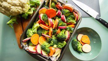 Η δημοφιλής διατροφή που νικά το στρες και επιβραδύνει τη γήρανση