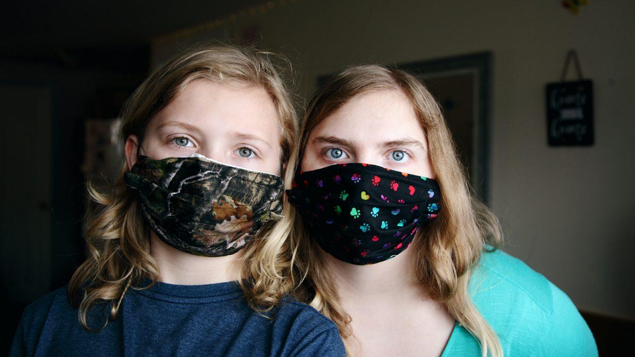 Κορωνοϊός – Μάσκες: Πώς τις πλένουμε και τις αποθηκεύουμε