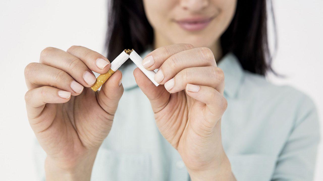 Κάπνισμα: Ποιοι έχουν περισσότερες πιθανότητες να το κόψουν με επιτυχία