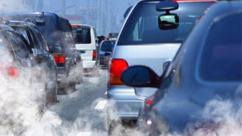 Έρευνα ΕΚΠΑΑ: Πάνω από 8.500 θάνατοι ετησίως από την ατμοσφαιρική ρύπανση στην Ελλάδα
