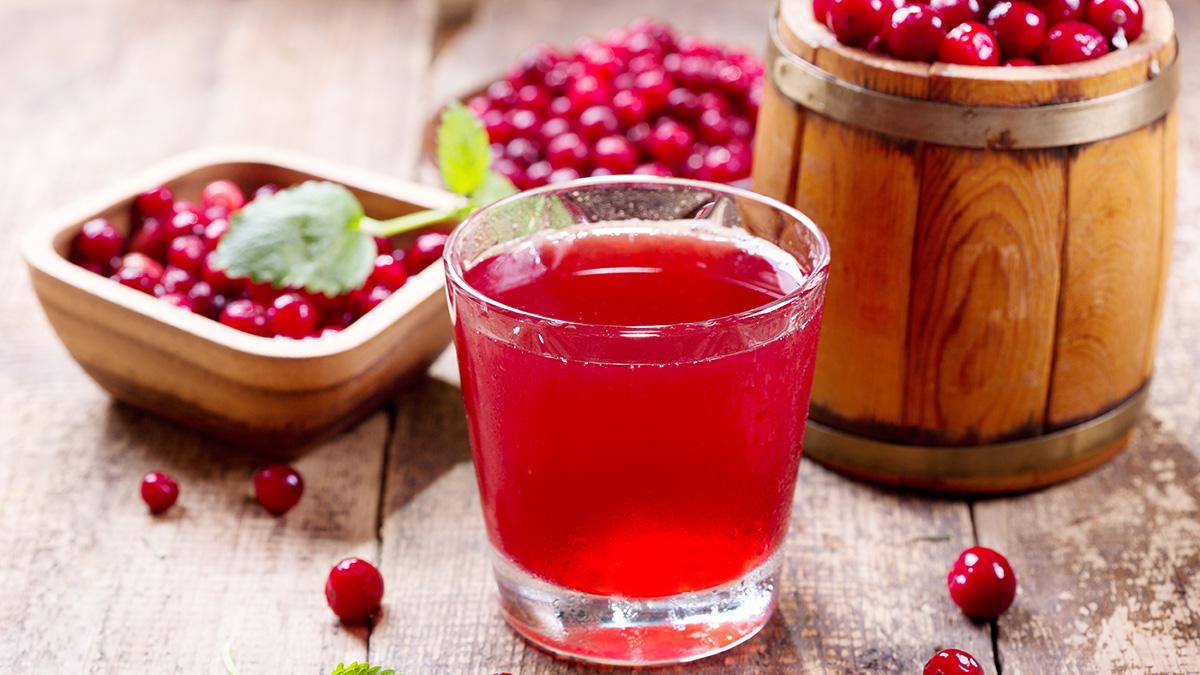 Ο κόκκινος χυμός που προστατεύει από τις ουρολοιμώξεις