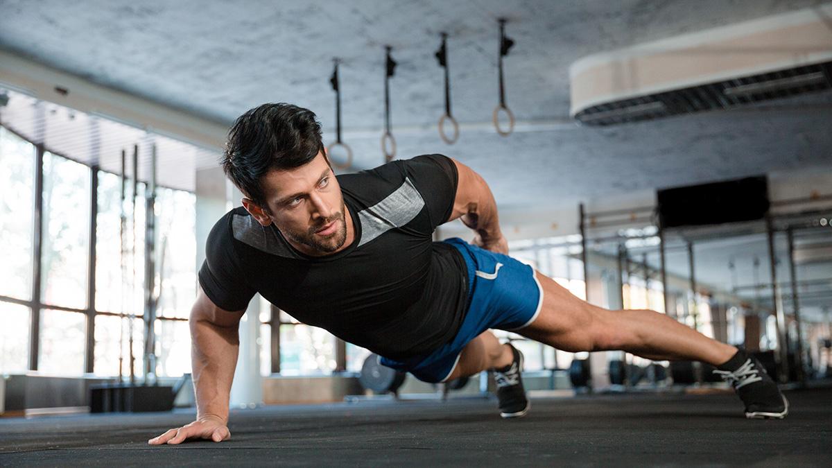 Χοληστερόλη: Έξι ασκήσεις που την μειώνουν