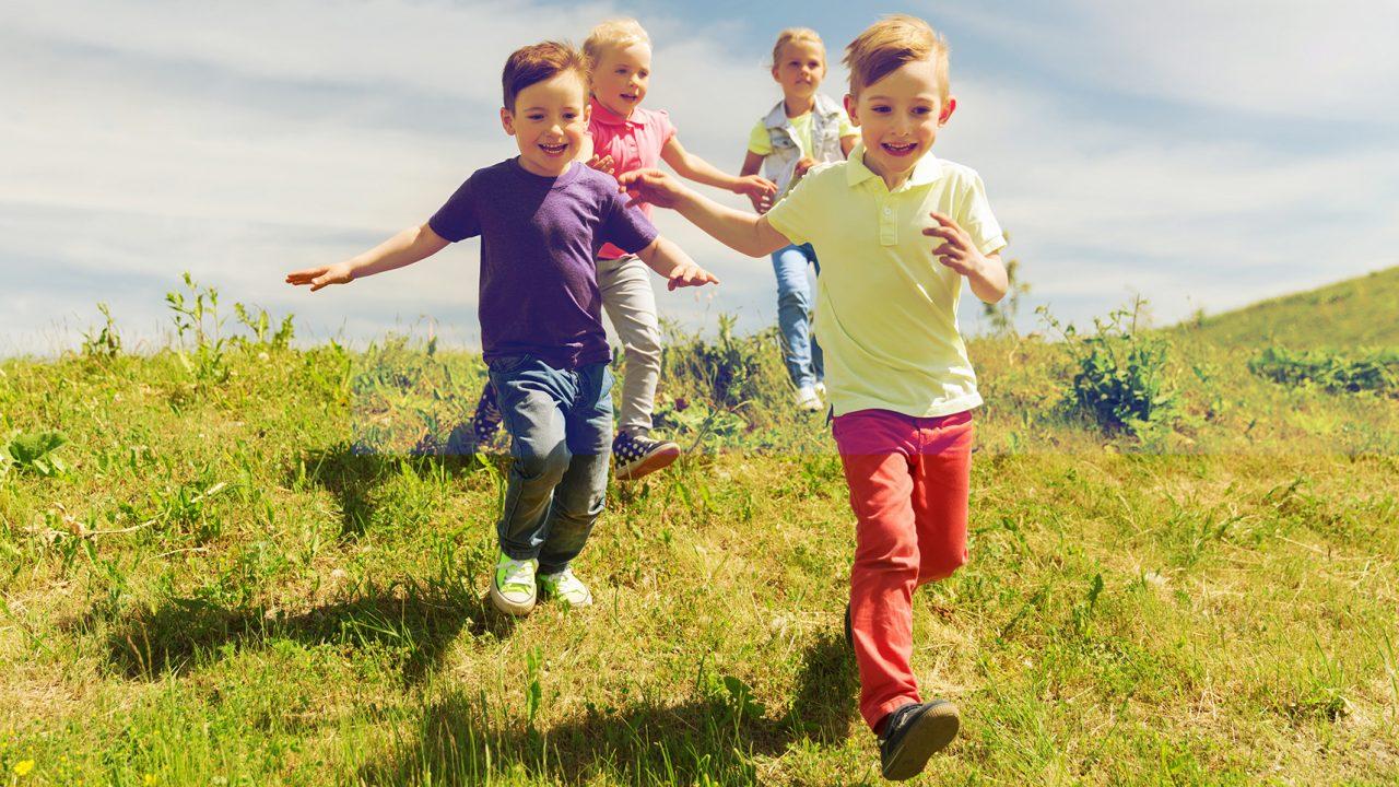 Παιδική παχυσαρκία: Το χαρακτηριστικό που αυξάνει τον κίνδυνο – Αλλά εσείς καμαρώνετε