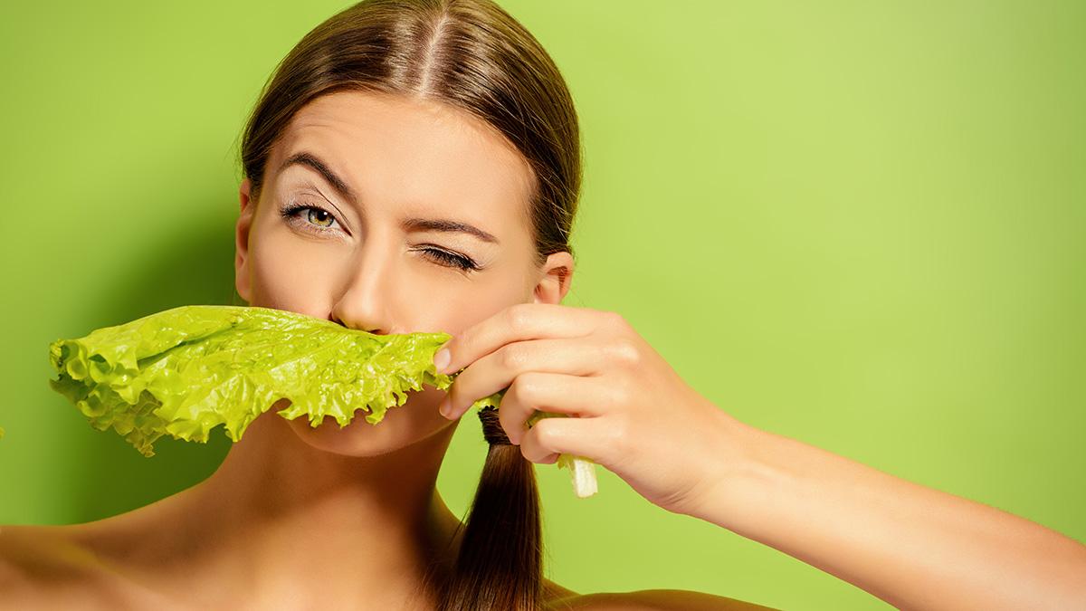 Flexi χορτοφάγοι: Επιτρέπεται να τρώνε κρέας;