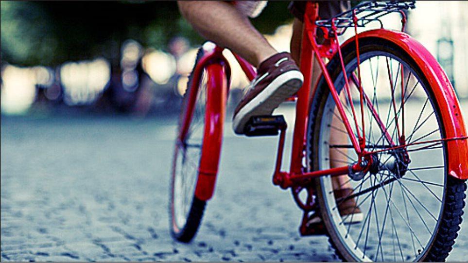 Μελέτη Αμερικανών: Κάντε ποδήλατο και κρατήστε μακριά τον καρκίνο