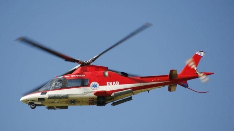 Αεροδιακομιδή: Η παροχή που σώζει ζωές