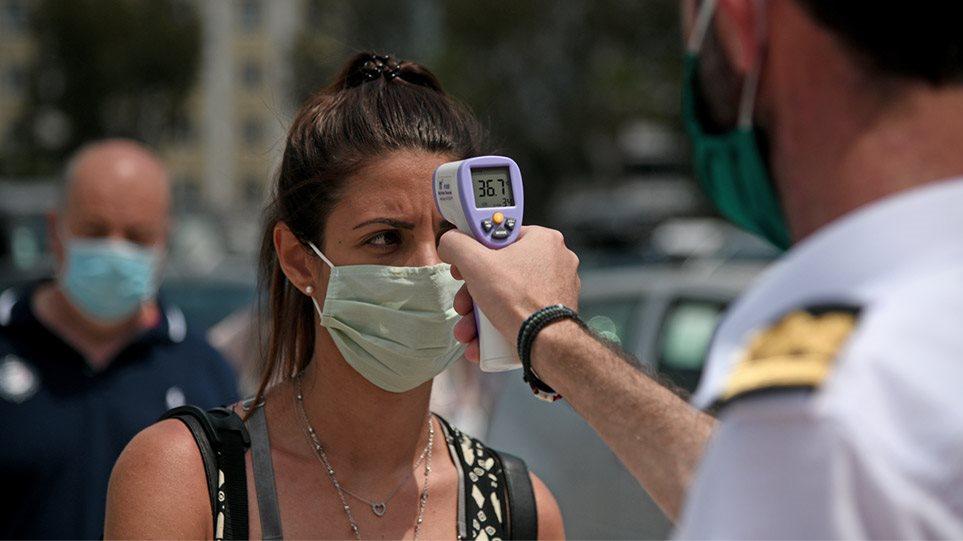 Κορωνοϊός – Λοίμωξη: Πόσο πιθανό είναι να νοσήσουμε δεύτερη φορά