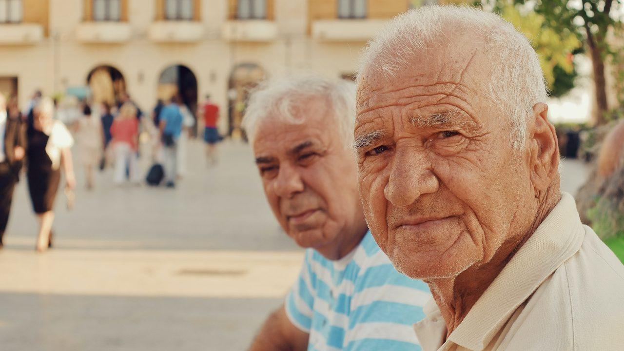Η πασίγνωστη ορμόνη του στρες που μας φέρνει ένα βήμα πιο κοντά στη γήρανση