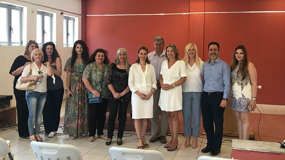 Δήμος Δάφνης-Υμηττού: ΚΕΠ Υγείας δημοτών αρχικά για έντεκα βασικά νοσήματα
