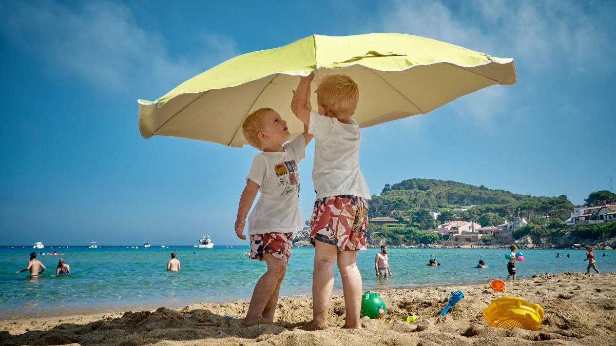 Διακοπές: Όλα όσα πρέπει να κάνουμε για να είναι τα παιδιά ασφαλή και ανέμελα
