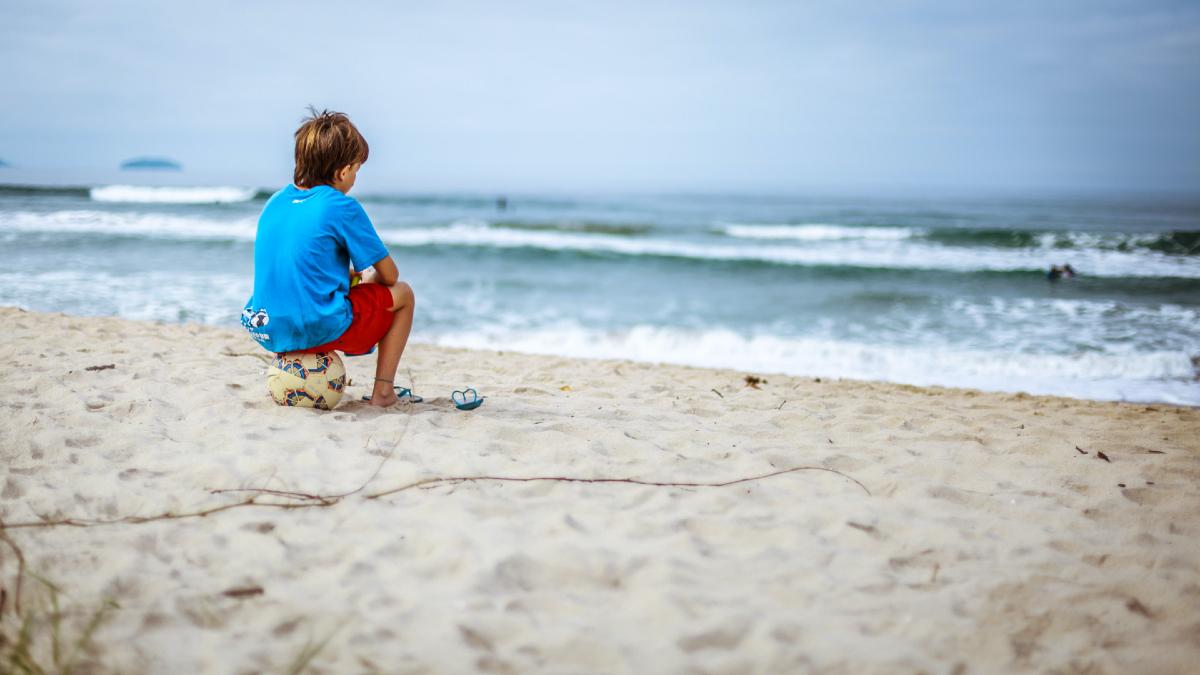 Διακοπές με μοναχοπαίδι: Πέντε τρόποι να μην νιώσει μοναξιά το παιδί