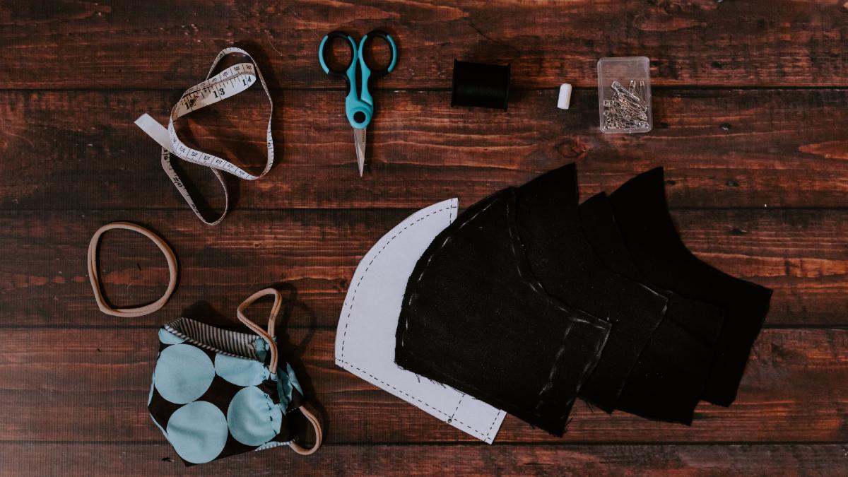 Κορωνοϊός – Μάσκα: Αυτά είναι τα καλύτερα υλικά – Πόσο διαρκεί η προστασία της