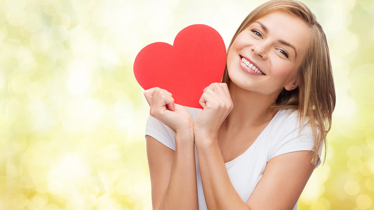 Τέσσερις τρόποι να φροντίσετε την καρδιά σας σε λιγότερο από 30′