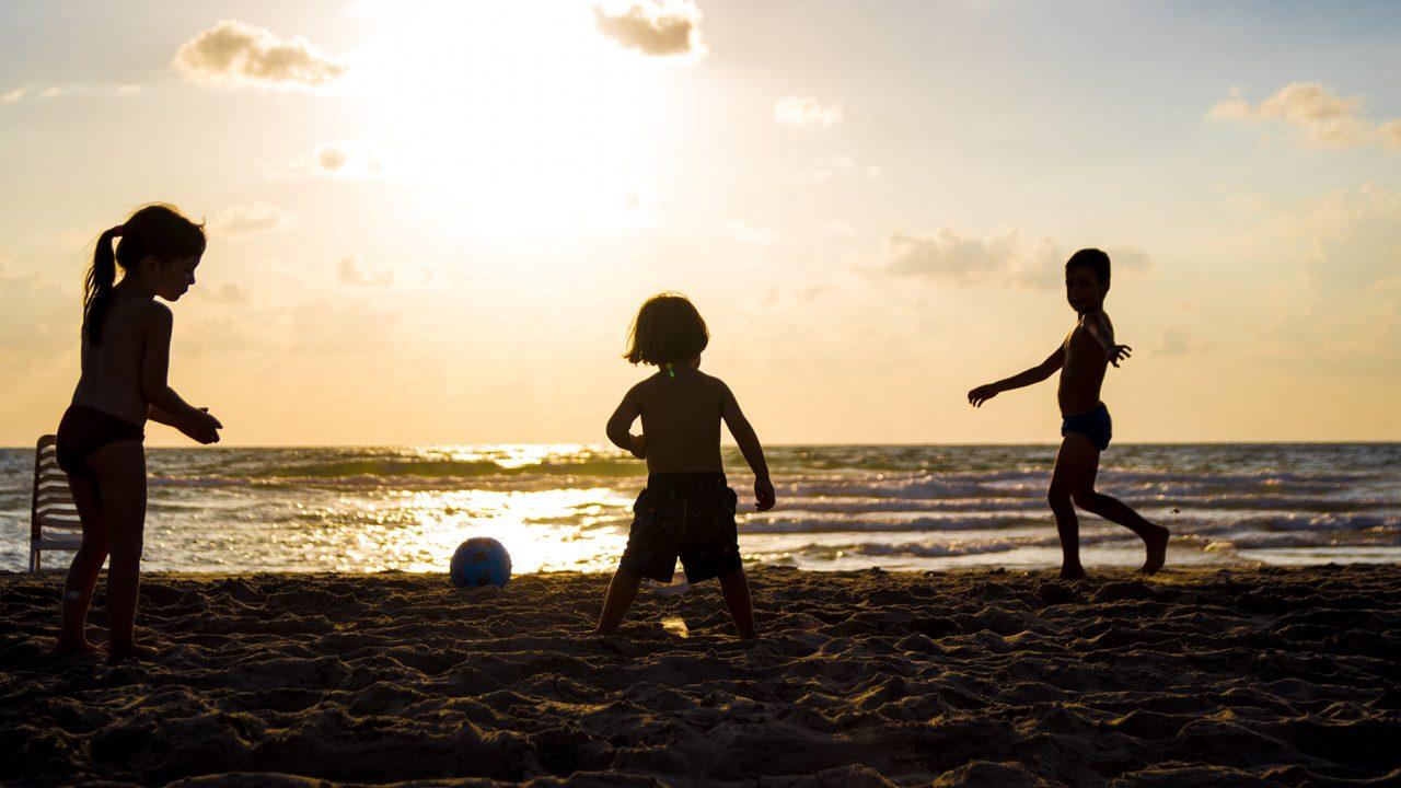 Αυτές είναι οι καλύτερες καλοκαιρινές δραστηριότητες για το παιδί