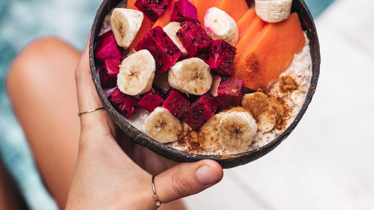Γαστροοισοφαγική παλινδρόμηση: Επτά τρόφιμα που ηρεμούν το στομάχι