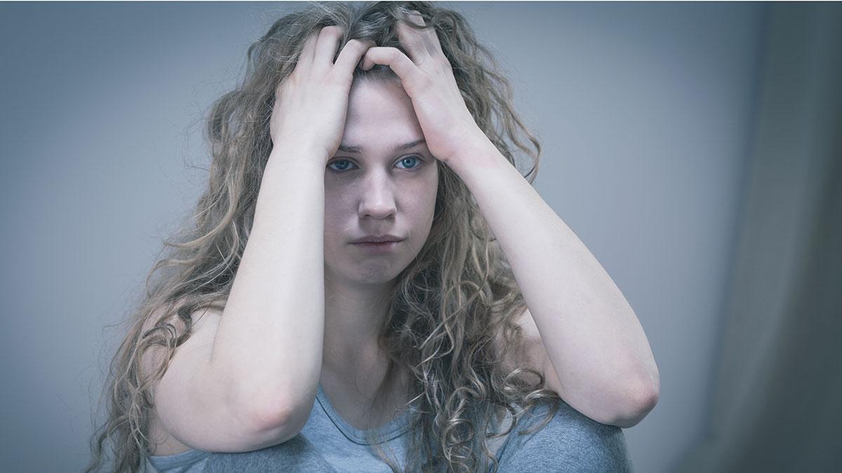 Κατάθλιψη: Σχεδιάζεται θεραπεία με βάση την καταπολέμηση της φλεγμονής
