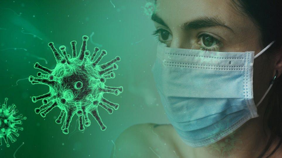 Κορωνοϊός: Έτσι επιτίθεται στους πνεύμονες μέσα σε μια ώρα από την λοίμωξη