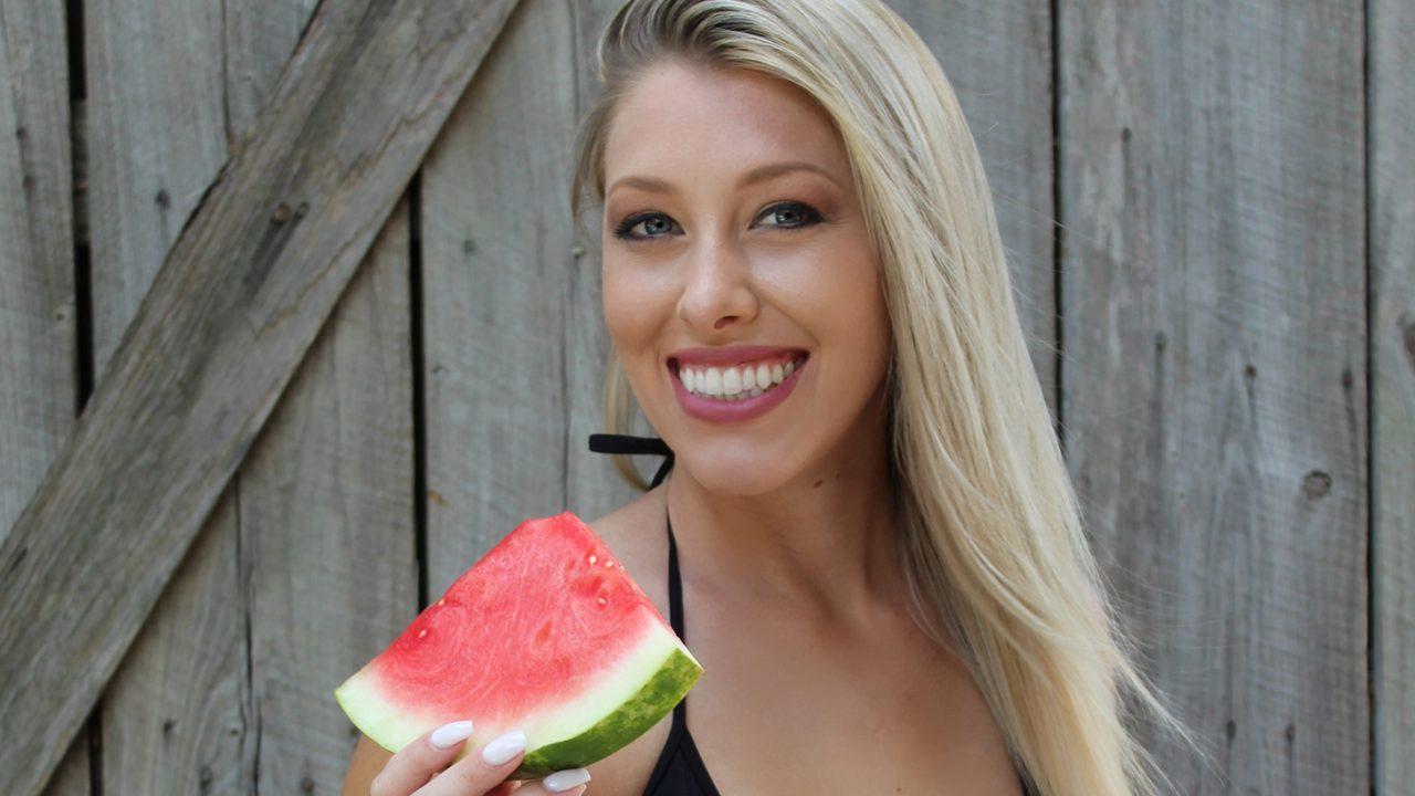 Σας αρέσει το καρπούζι; Πέντε οφέλη που κερδίζετε τρώγοντάς το